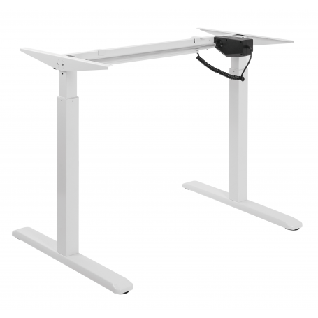 Electric Height Adjustable Desk Without Table Top